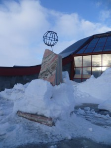 Norský polární kruh
