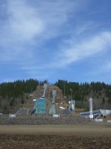 Skokanský můstek (Lillehammer)
