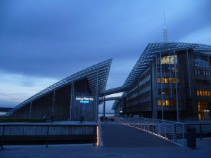 Muzeum v Oslo