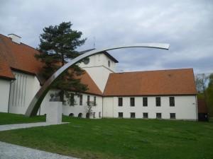 Muzeum vikingských lodí